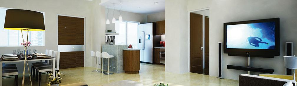 Cosmopolitan Homes LTD.